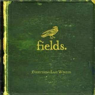 arthcd FIELDS Everything Last Winter CD