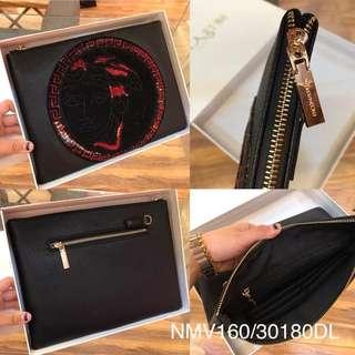 Versace Clutch Bag