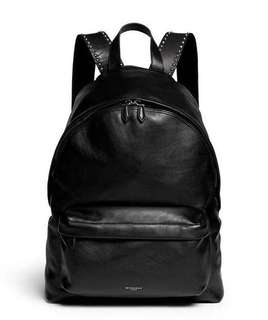 Givenchy backpack leather