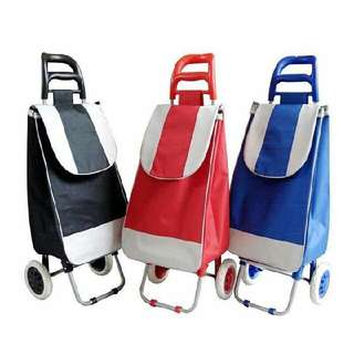 Stroller Shopping Bag