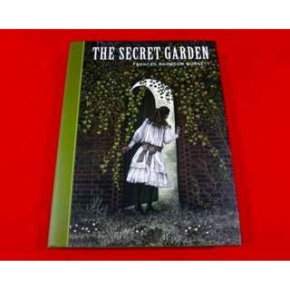 Sterling Classics: The Secret Garden
