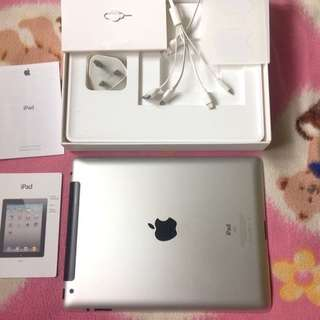 iPad 2 64 Gb Wifi Cell