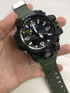GWG 1000 GSHOCK WATCH