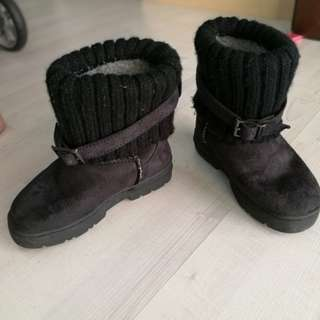 Universal Winter Boots