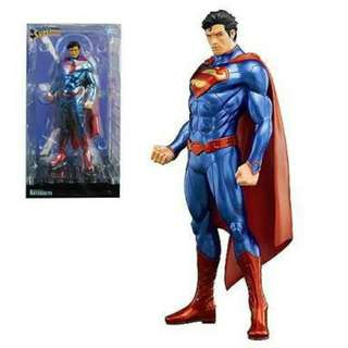 Kotobukiya DC Comics ArtFX New 52 Superman