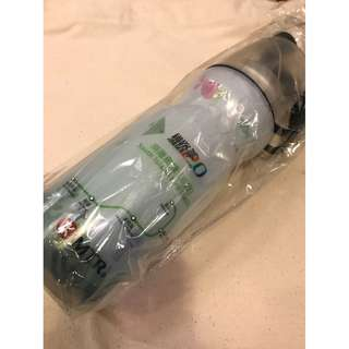 [Exclusive獨家] Souvenir for MTR South Island Line - Sports Water Bottle (港鐵南港島綫紀念品 - 運動水樽)