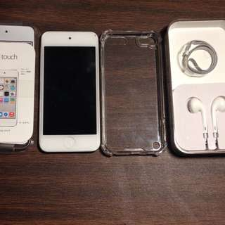 Apple IPod touch 5th Gen (32gb)