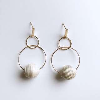 *NEW* Melanie Earrings