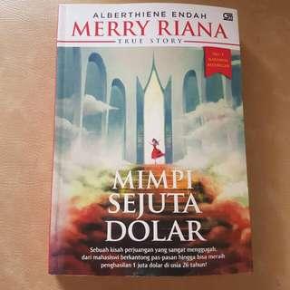 Mimpi Sejuta Dolar - Merry Riana