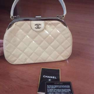Chanel Authentic Preloved Bag