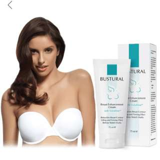 Bustural Enhancement Cream