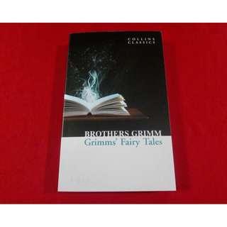 Collins Classics: Grimm's Fairy Tales