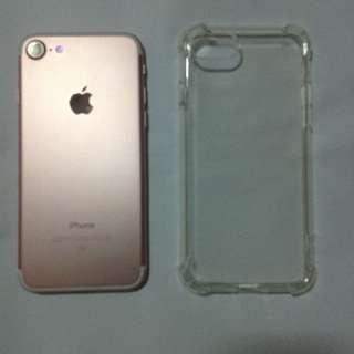 Iphone 7 - 32 GB (Factory Unlocked)