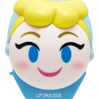 Lip Smacker | Cinderella | Tsum Tsum Lip Balm
