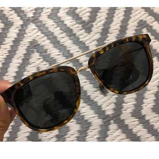 Authentic Coco Armani Shades