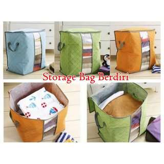 Storage Bag Berdiri