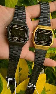 CASIO NEW WATCH