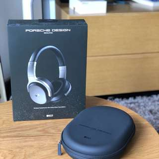 KEF PORSCHE DESIGN SPACEC ONE