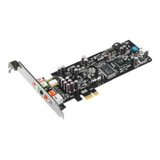 Asus Xonar DSX Sound Card