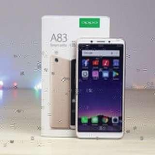 Cicilan Oppo A83