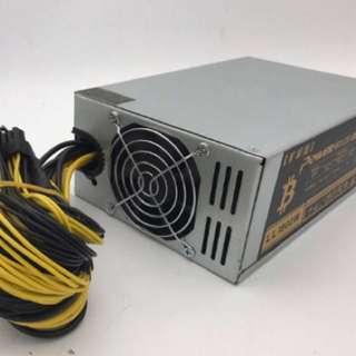PSU 1600w or 1800w