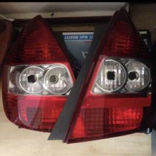 Honda Jazz/Fit GD Model Original Tail Light