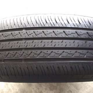 225/65/17 Dunlop ST30 Tyres On Sale