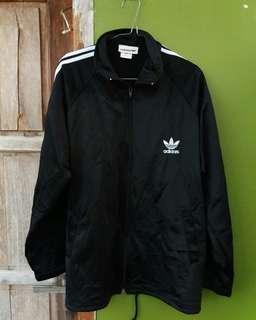 Adidas Tracktop Jacket (not Bape Nike Supreme Champion)