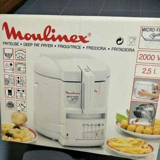 Moulinex Deep Fryer