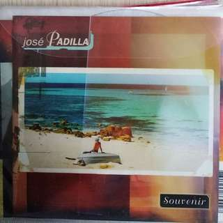 Jose Padilla Souvenir