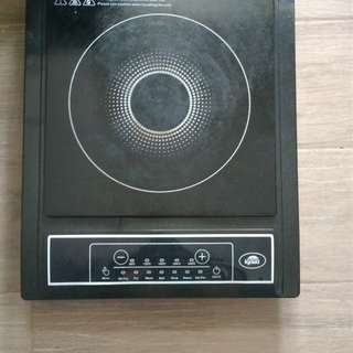 Kyowa Induction stove