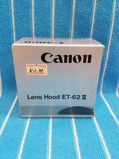Canon ET-62 II hood