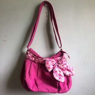 CLEARANCE! Floral Bag