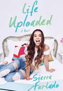 LOOKING FOR SIERRA FURTADO BOOK