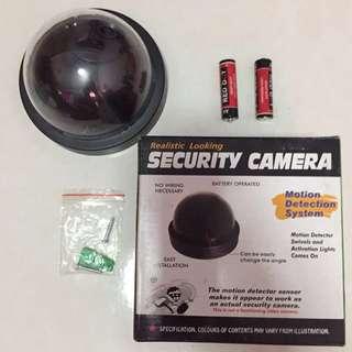 CCTV Dummy Easy Setup