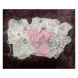 Newborn Clothes ‼️Take all for 500php‼️
