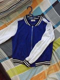 Kitschen Bomber Jacket