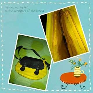 preloved sling bag unyu