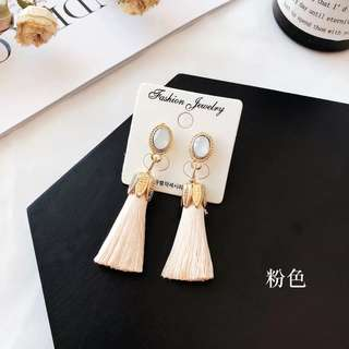 Free Mail Korean Fashion Earring