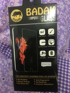 Badak Tempered Glass for 6/6s Plus