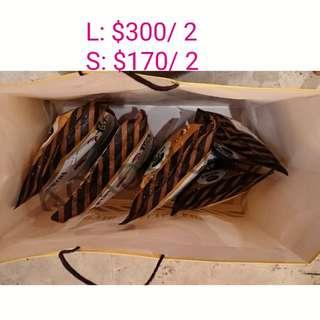 (現貨)  irvins魚皮大/ 細包裝