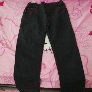 Girl's Jean's