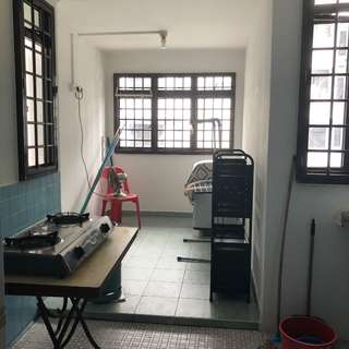 1 Room, Hall n Kitchen Unit for Rental ( call +65 9663 6195)