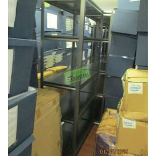 Metal Rack_Office Furniture-Office Partition**KHOMI**