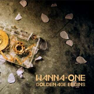 (NONPROFIT) WANNA ONE | (0+1 1) I PROMISE YOU (2018 GOLDEN AGE BEGINS)   GROUP ORDER
