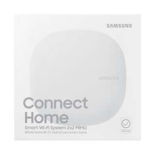 Samsung Home Connect