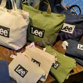 Lee 2 Way Bag
