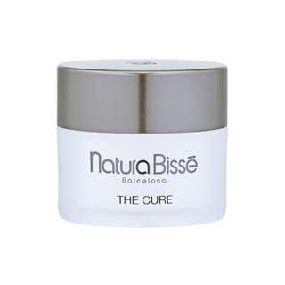 Natura Bisse The Cure Cream Detoxifying Restorative Moisturizer 50ml