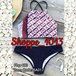 Elora Two Piece Swimwear BA017