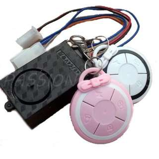 48v-64v Internal Vibration Alarm
